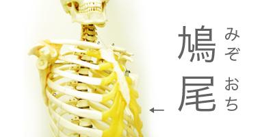 みぞおち 胸部の柔軟性を高める「みぞおち呼吸」と効果を高める2つの方法